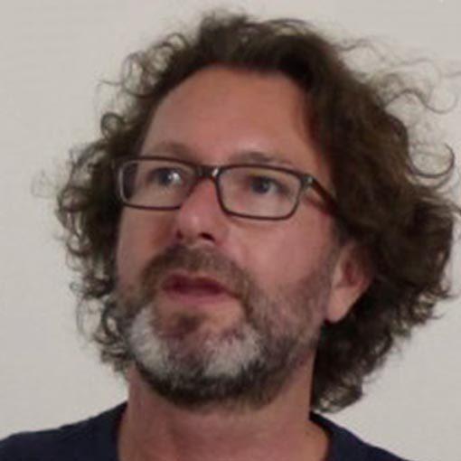 Bild von Professor Dieter Meiller