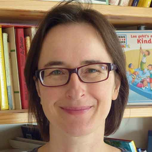 Bild von Monika Ehrenreich