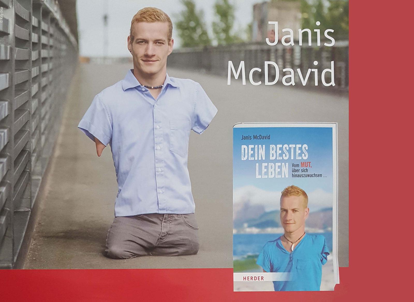 Janis Mcdavid