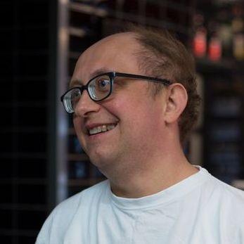 Porträtfoto von Roland